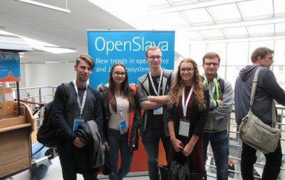 OpenSlava 2016