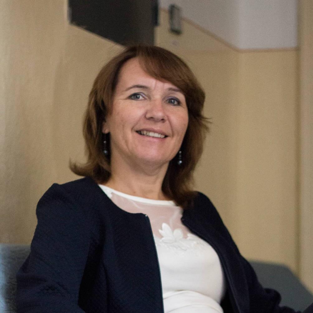 Ing. Daniela Čekovská