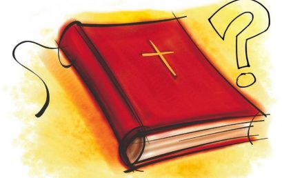 Školské kolo Biblickej olympiády