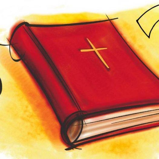 Krajské kolo Biblickej olympiády