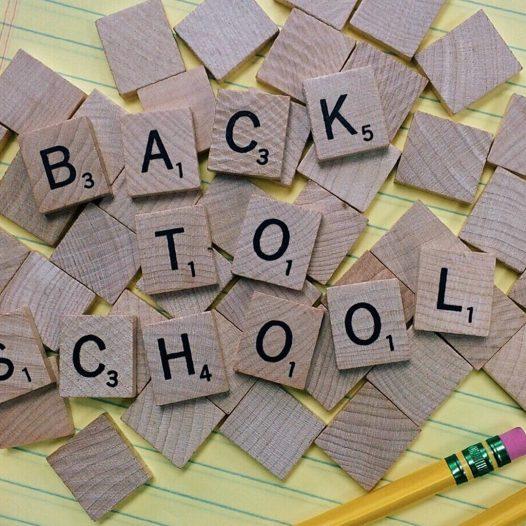 Slávnostné otvorenie školského roka 2021/2022