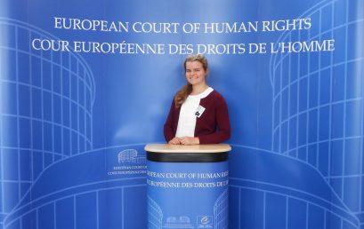 Návšteva Európskeho parlamentu