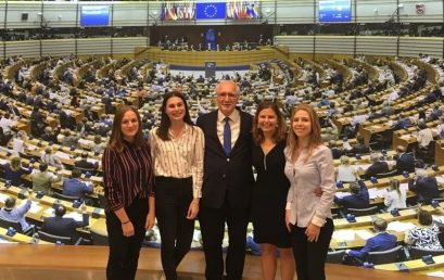 Bruselské dobrodružstvo