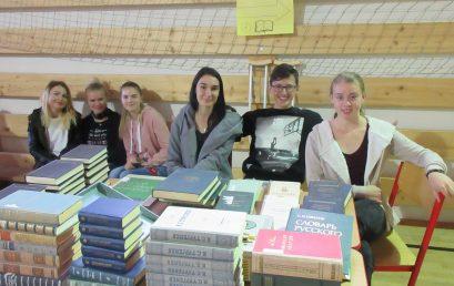 Burza kníh a platní