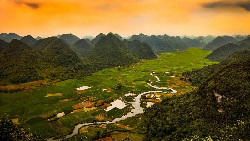 Vietnam – brána do Indočíny