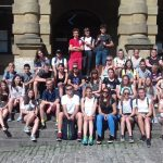 Výmenný pobyt v Ansbachu