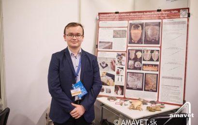 Festival vedy a techniky AMAVET