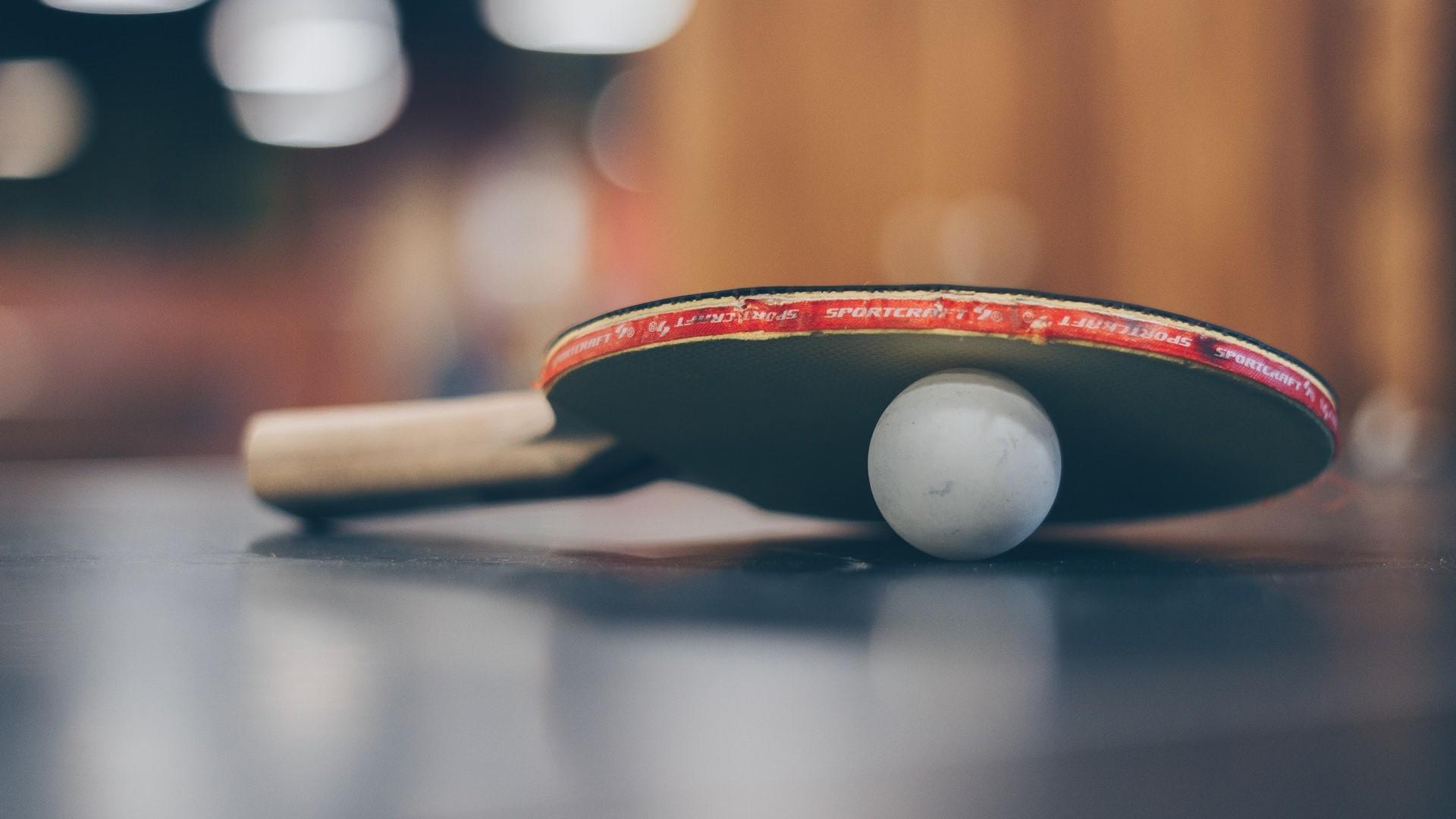 Krajské kole v stolnom tenise