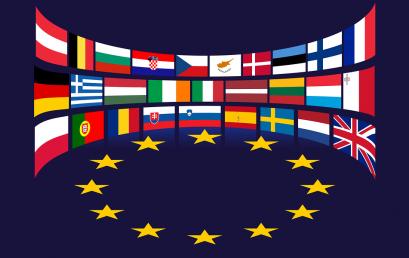 Mladý digitálny Európan