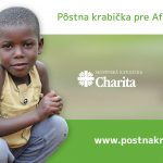 Pôstna krabička pre Afriku 2019