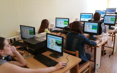 Workshop o programovaní