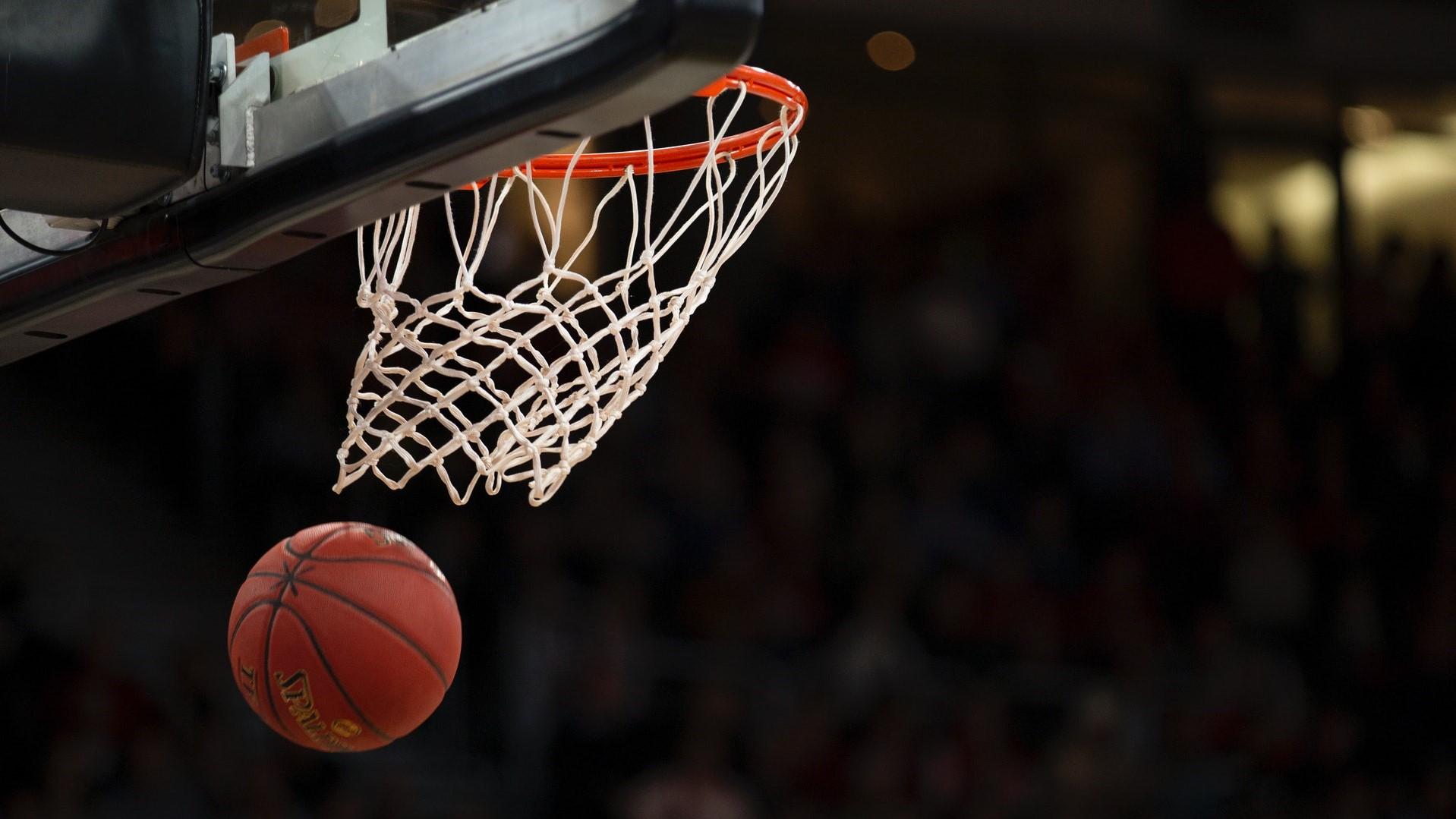 Krajské kolo v basketbale