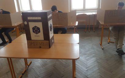Voľby do parlamentu