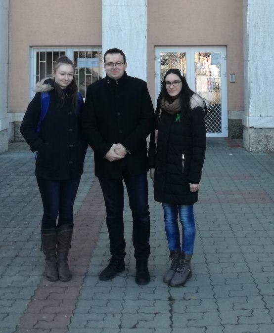 Olympiáda zo slovenského jazyka a literatúry – krajské kolo