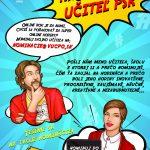 Naj online učiteľ PSK – nominácia !