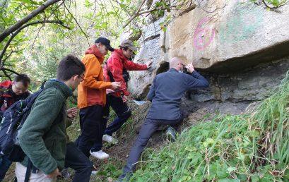Geologická expedícia