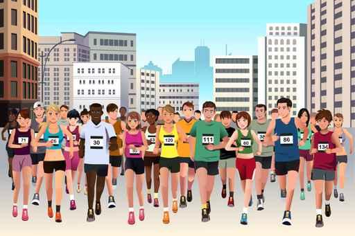 Detská atletika 2021