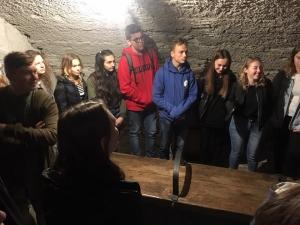 Literárna exkurzia v Liptovskom Mikuláši