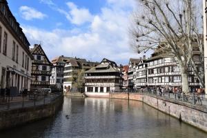 Časopis STRETNUTIA v Štrasburgu