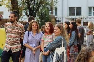 Otvorenie školského roka 2019/2020