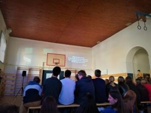 Kultúrno-výchovné pásmo misionárov